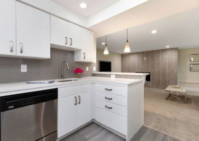 Snoqualmie Kitchen Remodeling